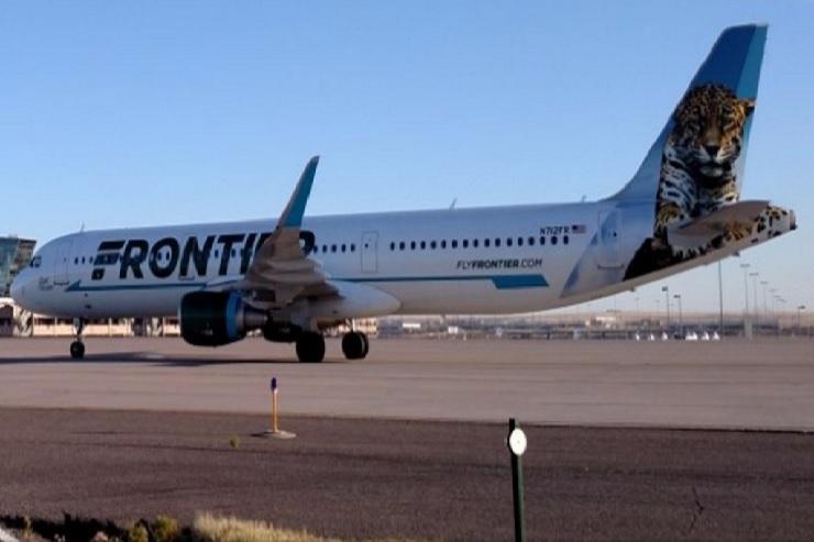 frontier-airlines