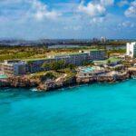 Sonesta St Maarten Resorts panorama 1