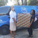 WEST Regional Marketing Manager SLU Donation