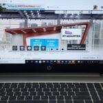 MinTEATT STB Virtual Air Canada Workshop Screen Shot